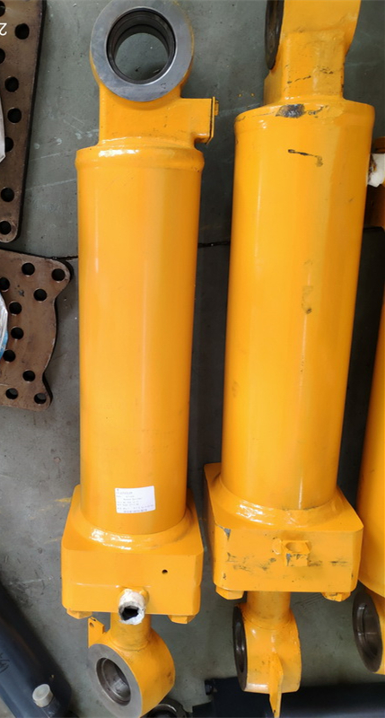 Changlin Bucket Cylinders Jpg