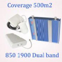 Cell Phone GSM850 1800 MHz Mobile Phone Signal Booster Price Good