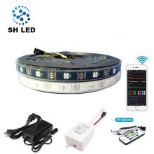 Mehrfarben-Smart-Pixel-adressierbarer RGB-LED-Streifen
