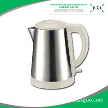 Hotel guestroom electric kettle set with trays