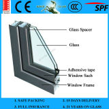 Alibaba Supplier Wholesaole Laminated Coated Double Wall Glass