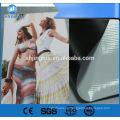 1.22 * 2.44 m eco material de impresión solvente que construye las pancartas para los carteles