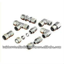 High quality compression ferrule fittings