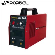 DC Inverter ARC Welding Machine MMA 120 Minimal Spatter. Mosfet Technology
