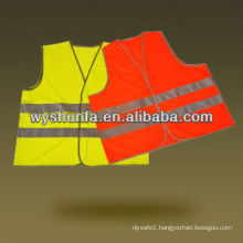 Hi Vis Children Vest