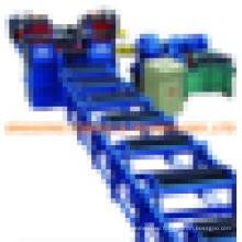 Машина для сборки балок H