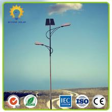 Lista de precios de poste de luz solar de calle 60w