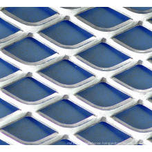 Aluminum Small Hole Expanded Metal Mesh/Expanded Metal Lath