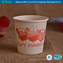 3oz-22oz Hot Paper Cup