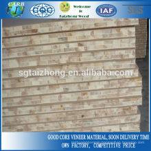 Plain Block Board(No Surfaces)
