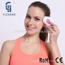mini visage masseur Visage Soins de la peau Beauté Nettoyant Relax Facial Massager