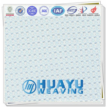 Polyester Air Circulation Mesh Shoes Fabrics