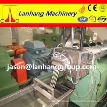 SJL-Z-90-100 PP PE Underwater Granulation Line