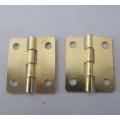 Adjustable metal brass Wooden Door Hinges