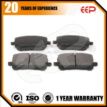 Brake Pads for Toyota ACM21 ACM26 04465-02080