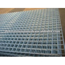 High quality use welded wire mesh panel