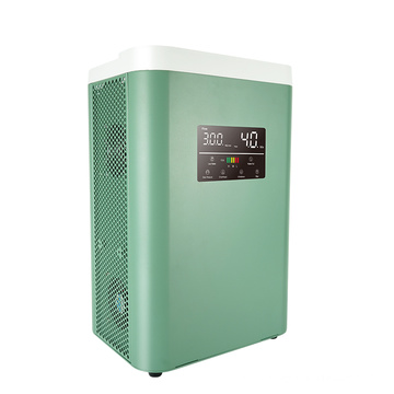 XQ-06 SPE PEM income oxygen concentrators hydrogen generator for home