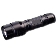 T29 Flashlight with 1X18650 Batt CREE Xml T6