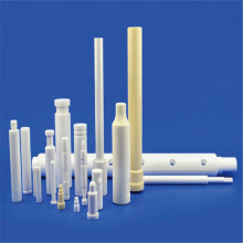 Wear Resistance Zirconia Ceramic Plunger Rod Pump Shaft