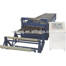 Tuile de toit usée ROLL FORMING Machine 40-250-1000