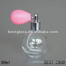 women's fragrance,empty perfume container 80ml
