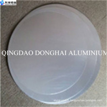 Aluminium Plain Circle for Road Sign