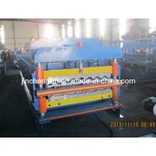 Hersteller von Aluminiumdachprofiliermaschinen
