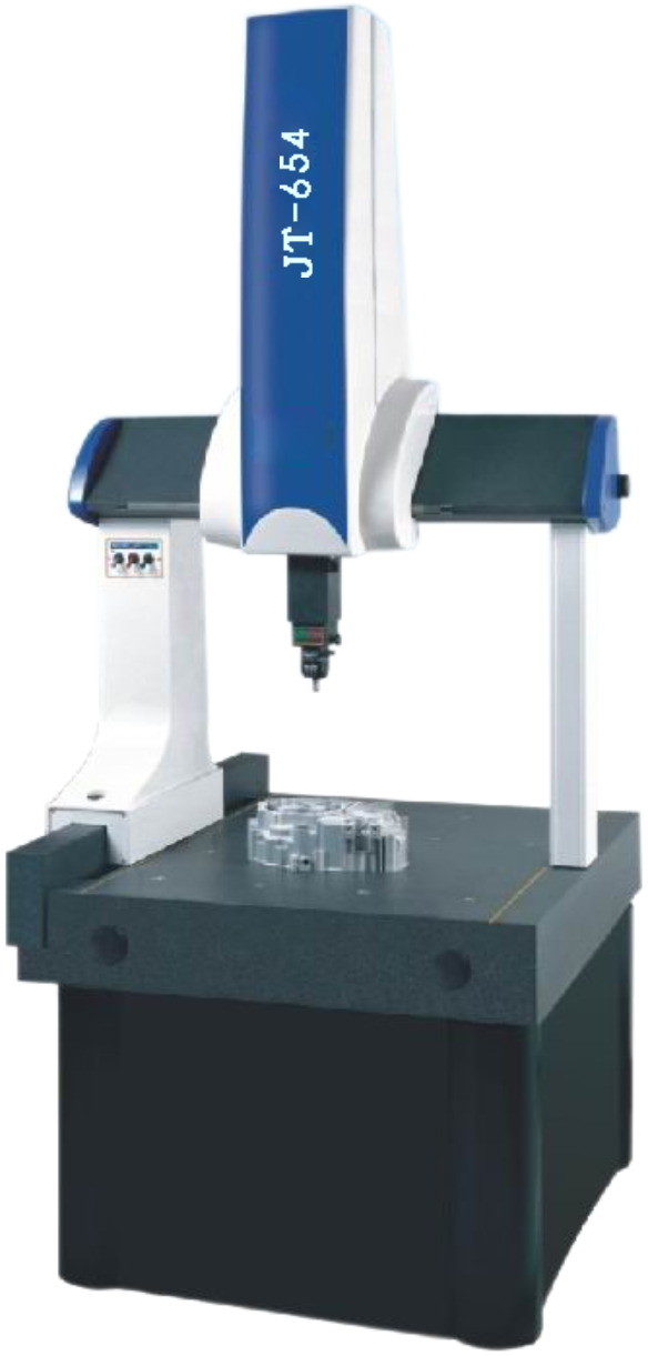 Probe Coordinate Measuring Machine