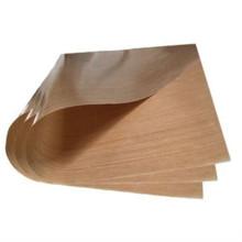0.08мм гладкая ткань с покрытием PTFE
