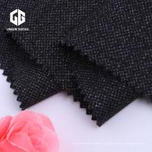 Spot TR AB Yarn Spandex Fabric For Garment