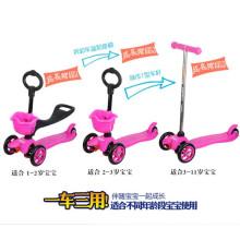 3 Tamanho de Mirco Scooter com Aprovação Ce (et-mc001-003)