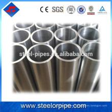Tubo de acero sin costura al por mayor q345 del grado alto