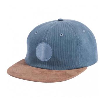 Hot Sale Snapback Caps mit Lederpatch
