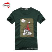 T-shirt da forma