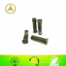 Maßgeschneiderte Pedal Pin für Motorrad oder Fahrrad 9 X 34
