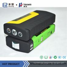 Lithium Battery Car Charger Multi-Function Jump Starter for 12V Car