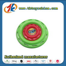 China Wholesale Customized Plastic Frisbee for Promotion Gift