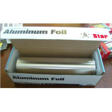 Aluminium Foil for Food Packing FDA Standard