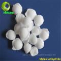 Precio de fábrica 99.5% de anhídrido maleico para auxiliares de fabricación de papel