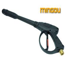 5TH vente chaude bon retour réglable haute pression pistolet à jet d'eau