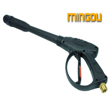 5TH hot sell good feedback adjustable high pressure water jet gun