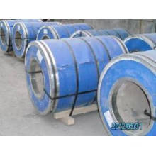 301, 304 Cold Rolled Stainless Steel Coil