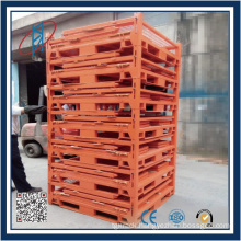 Industrail Steel Wire Mesh Basket