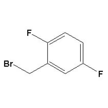 2, 5-Difluorobencil Bromuro Nº CAS 85117-99-3