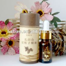 High Quality Pure pine nut essential Oil