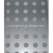 Новый тип Малая дыра Расширенная металлическая сетка
