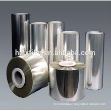 150 micron plastic film/reflective film