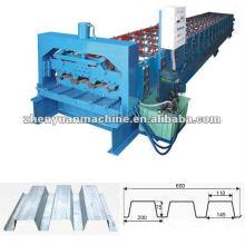 steel rim roll forming machine