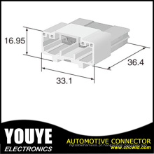 Caixa de Conector Automotivo Sumitomo 6098-5613