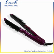 Ceramic Flat Iron Nuevos Productos Portable Electric Hair Straightener